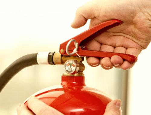 01/2020 Corso formazione per la prevenzione incendi